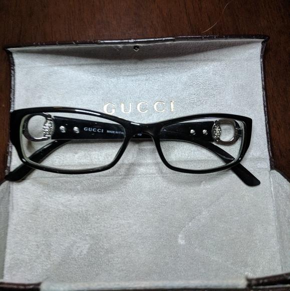 6731ae74ae Gucci Accessories - GUCCI GLASSES   FRAMES